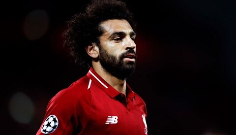 Napoli vs Liverpool: Salah to give Reds the edge